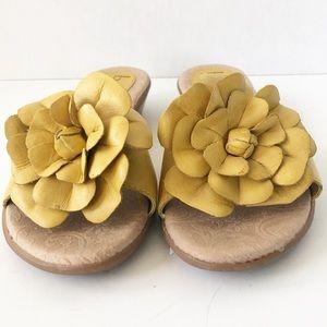 b. o. c. Born Concept Slip-on Slide Sandals